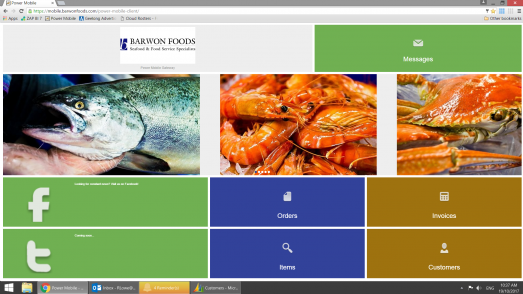 Barwon Foods - Seafood & Food Service Specialists